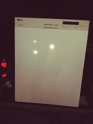 LG dishwasher for Sale in New Port Richey, FL