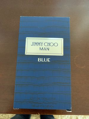 Jimmy Choo Man for Sale in Manteca, CA