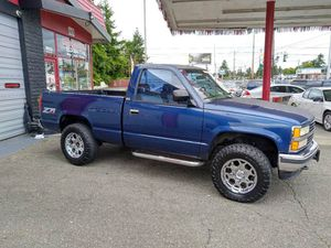 1993 Chevrolet C/K 1500 Series for Sale in TACOMA, WA