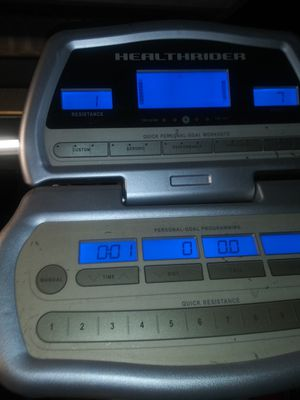 Exercise equipment for Sale in Phoenix, AZ