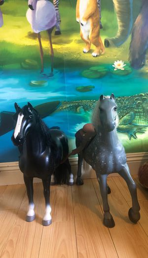 American girl doll horse for Sale in Orangevale, CA