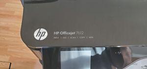 HP Officejet 7612 for Sale in DeLand, FL