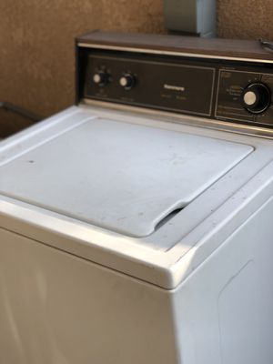 Kenmore washer for Sale in Bakersfield, CA