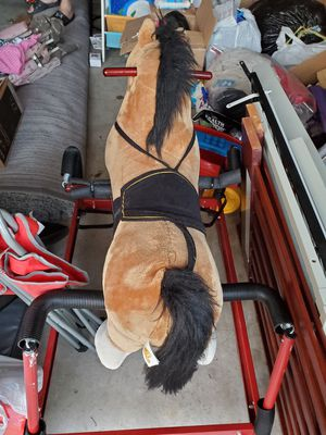 Toy Horse for Sale in Wichita, KS