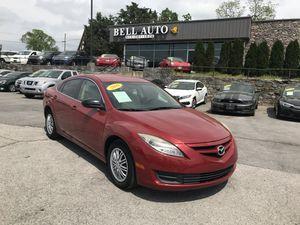 2009 Mazda Mazda6 for Sale in Nashville, TN