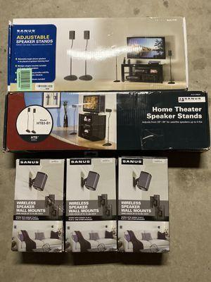 Speaker mounts for Sale in Bakersfield, CA
