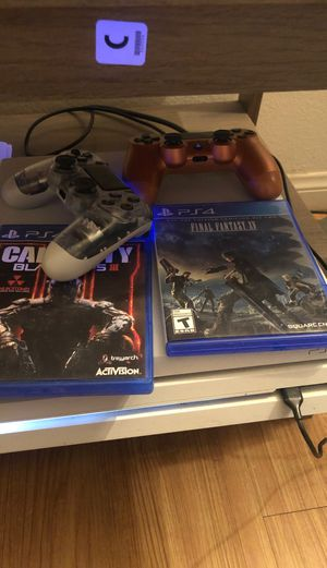 Ps4 pro 1tb for Sale in Upland, CA