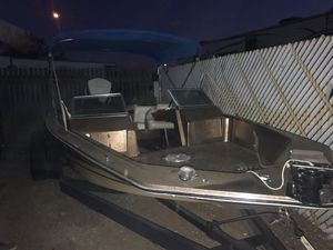 Hydrasport Bass Ski Boat for Sale in Mesa, AZ