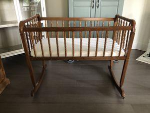 Baby Cradle for Sale in Kirkland, WA