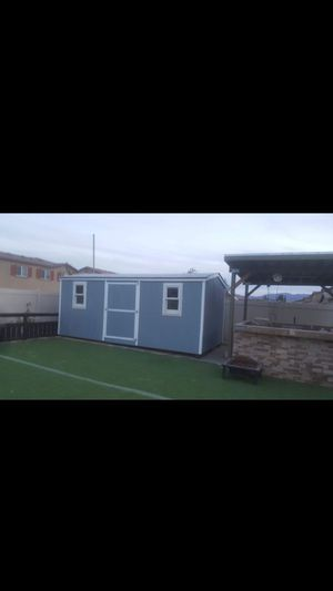 Sheds for Sale in Hesperia, CA