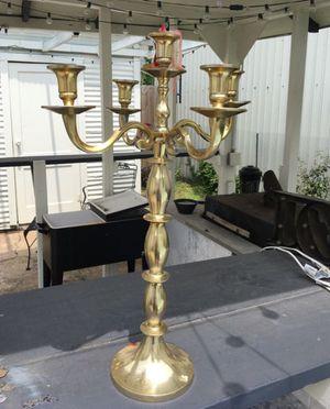 Candelabra for Sale in Katy, TX