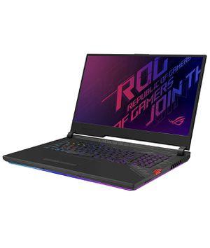 "ASUS ROG STRIX - Gaming Laptop, 17.3"" 240Hz IPS Type FHD, NVIDIA GeForce RTX 1650, Intel Core i7-9750H, 16GB DDR4, 2TB PCIe SSD, Per-Key RGB KB, Win for Sale in Hialeah, FL"