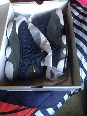 Jordan 13 Flint 2020 Brand New Size 10 Early in Hand for Sale in Las Vegas, NV