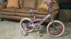 Girls bike Hello Kitty for Sale in New Port Richey, FL