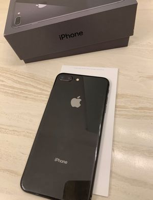 iPhone 8 Plus Unlocked for Sale in Los Angeles, CA