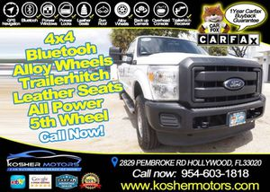 2014 Ford Super Duty F-250 SRW for Sale in Hollywood, FL