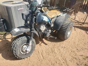 Kawasaki Klt 160 Atc for Sale in Riverside, CA
