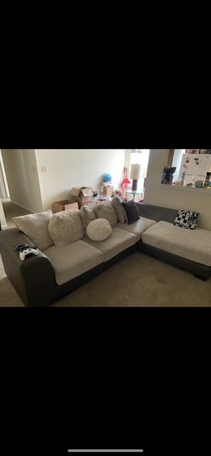 Sectional Sofa Couch for Sale in Norfolk, VA