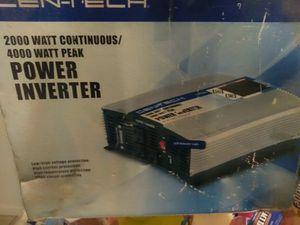 Power in.verter for Sale in Fresno, CA