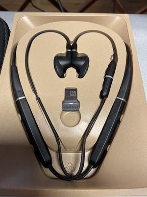 Jabra evolve 65e earphones for Sale in Houston, TX