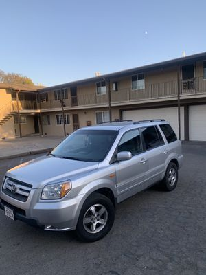 2007 Honda Pilot for Sale in Castro Valley, CA