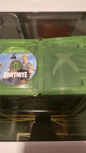 Fortnite RARE xbox one game for Sale in Millville, NJ