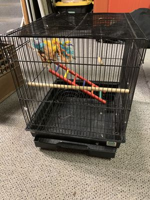 Bird Cage for Sale in West Hartford, CT