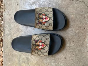 Gucci slide for Sale in Irving, TX