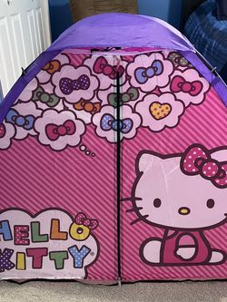 Kids Hello Kitty Tent for Sale in Bloomington, IL