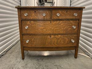 Antique dresser for Sale in Gainesville, VA
