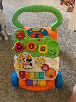 Baby walker toy for Sale in Fallbrook, CA