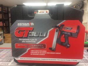 Aerosmith gas power tool for Sale in Orlando, FL