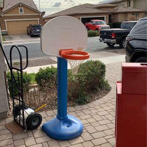 Youth Basketball Hoop for Sale in Mesa, AZ