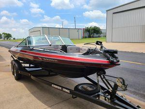 STRATUS 290 Fish and Ski Boat for Sale in Saginaw, TX
