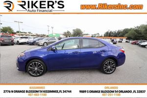 2016 Toyota Corolla for Sale in Kissimmee, FL