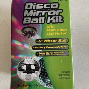 Disco Ball Party Light for Sale in Kissimmee, FL