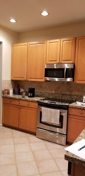 Kenmore stainless steel kitchen appliances for Sale in Margate, FL