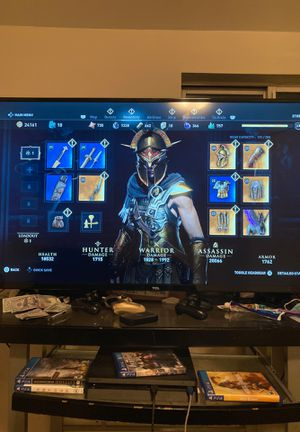 Roku 55'inch TV for Sale in Columbus, OH