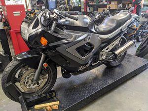 1991 Suzuki Katana 750 motorcycle parts for Sale in Millbrae, CA