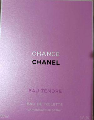 Chanel Chance perfume for Sale in Coachella, CA