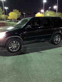 2005 Honda CRV for Sale in Las Vegas,  NV