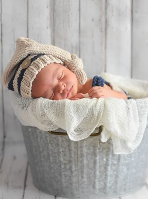 Newborn Photography 125 (in your home) for Sale in Phoenix, AZ