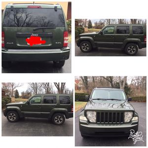 Jeep Liberty 2008 for Sale in Dayton, OH
