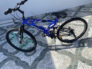 Mountain bike double suspension for Sale in Miami, FL