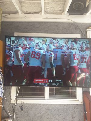 "60"" Panasonic LED LCD TV TC-60AS53OU for Sale in Los Angeles, CA"