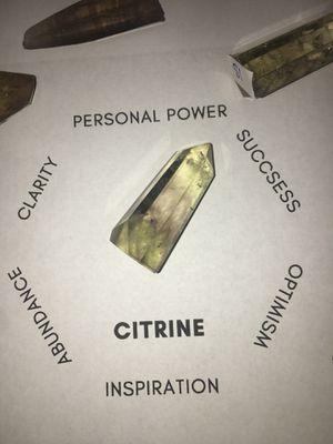 Citrine Tower for Sale in Hesperia, CA