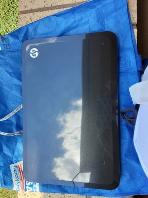 Selling my hp Microsoft laptop for Sale in San Antonio, TX