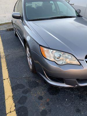 2008 Subaru Legacy for Sale in Greer, SC