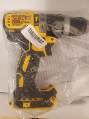 Dewalt hammer drill Xr for Sale in Pembroke Pines, FL