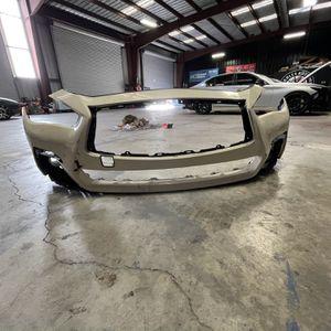 Q50 Bumper for Sale in Lynwood, CA